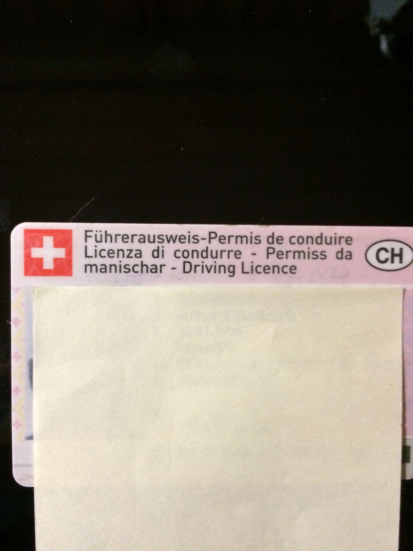 Führerschein Für Analphabeten